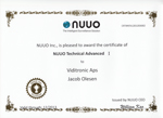 Nuuo Technical Advanced I