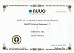 Nuuo Technical Advanced II