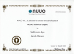 Nuuo Technical Expert