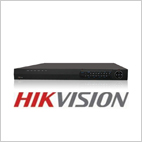 Hikvision IP optager