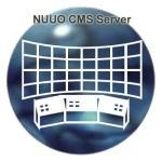 NUUO NCS-Base CMS kontrolcentralsoftware