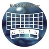 NUUO NCS-CN-CAM kontrolcentralsoftware